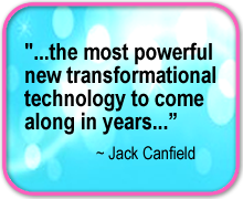 EFT Quote- Jack Canfield