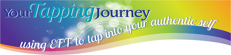 Your Tapping Journey